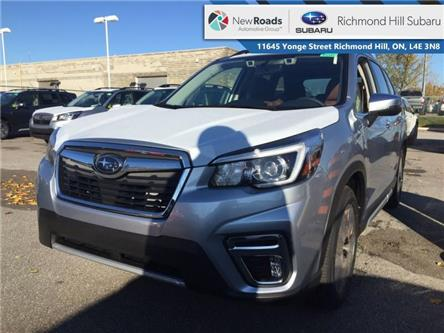 2020 Subaru Forester Premier (Stk: 34065) in RICHMOND HILL - Image 1 of 23