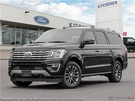 2019 Ford Expedition Max Limited (Stk: D96340) in Kitchener - Image 1 of 23