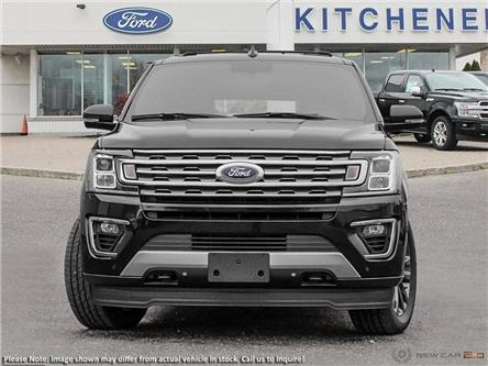 2019 Ford Expedition Max Limited (Stk: D96340) in Kitchener - Image 2 of 23