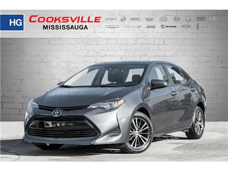 2019 Toyota Corolla  (Stk: 8103PR) in Mississauga - Image 1 of 19