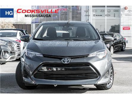 2019 Toyota Corolla  (Stk: 8103PR) in Mississauga - Image 2 of 19