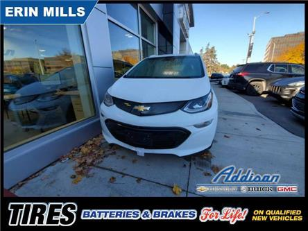 2019 Chevrolet Bolt EV Premier (Stk: K4111033) in Mississauga - Image 2 of 18