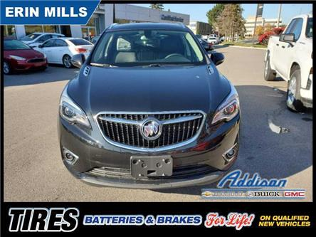 2019 Buick Envision Essence (Stk: KD105595) in Mississauga - Image 2 of 20