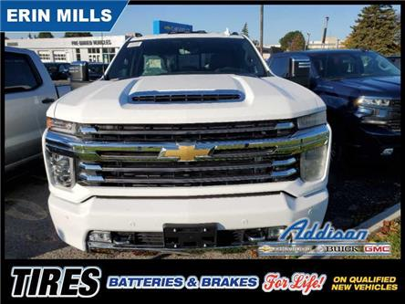 2020 Chevrolet Silverado 2500HD High Country (Stk: LF112840) in Mississauga - Image 2 of 25