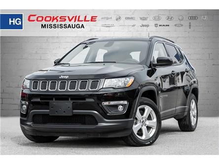 2018 Jeep Compass North (Stk: 8122PR) in Mississauga - Image 1 of 20