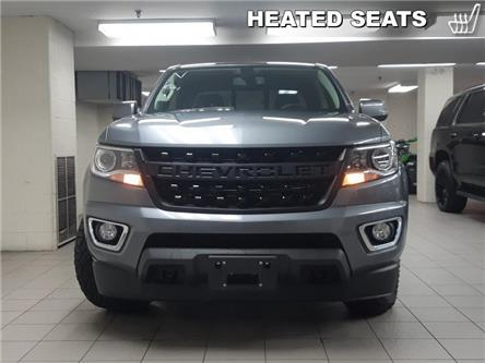 2020 Chevrolet Colorado Z71 (Stk: 207511) in Burlington - Image 2 of 15