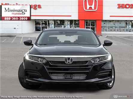2020 Honda Accord LX 1.5T (Stk: 327280) in Mississauga - Image 2 of 23