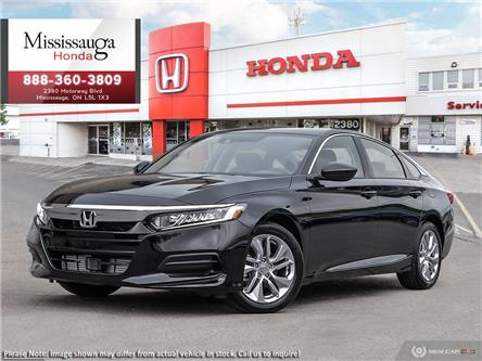 2020 Honda Accord LX 1.5T (Stk: 327315) in Mississauga - Image 1 of 23