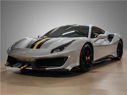 2019 Ferrari 488 Pista (Stk: C429) in Vaughan - Image 1 of 25