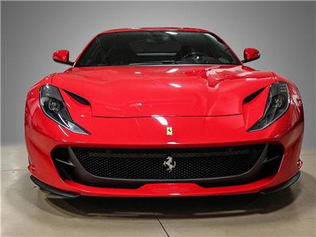 2019 Ferrari 812 Superfast Base (Stk: C668) in Vaughan - Image 2 of 24