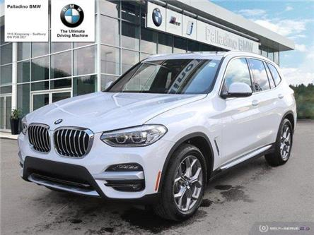 2020 BMW X3 xDrive30i (Stk: 0152) in Sudbury - Image 1 of 21