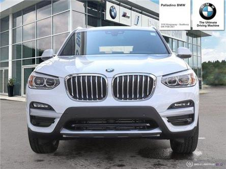 2020 BMW X3 xDrive30i (Stk: 0152) in Sudbury - Image 2 of 21