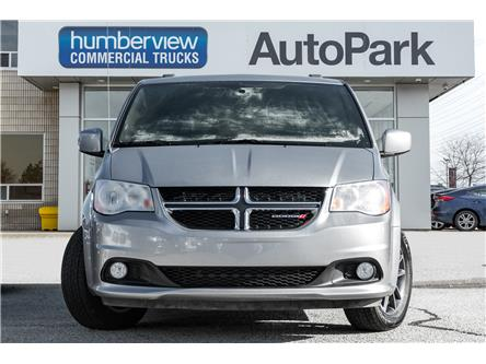 2017 Dodge Grand Caravan CVP/SXT (Stk: APR4268) in Mississauga - Image 2 of 19