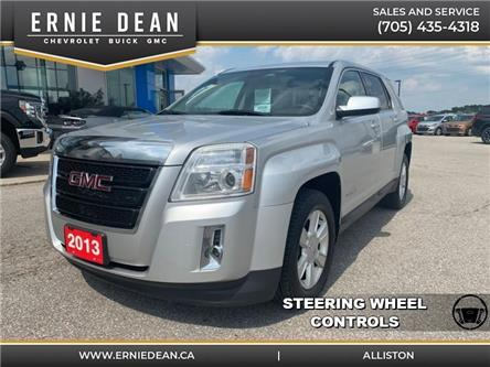 2013 GMC Terrain SLE-1 (Stk: 14653B) in Alliston - Image 1 of 14