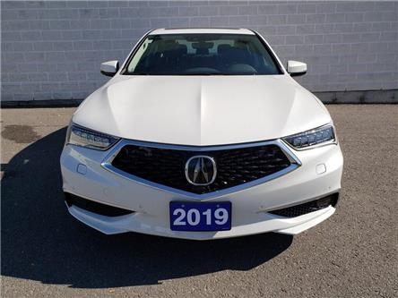 2019 Acura TLX  (Stk: HA005) in Kingston - Image 2 of 29