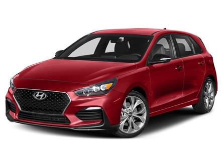 2020 Hyundai Elantra GT N Line (Stk: 29575) in Scarborough - Image 1 of 9