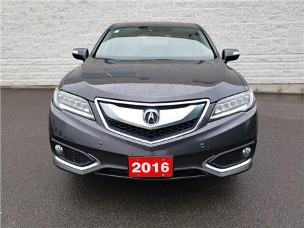 2016 Acura RDX Base (Stk: HA138A) in Kingston - Image 2 of 30