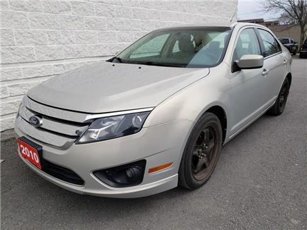 2010 Ford Fusion SE (Stk: 19411A) in Kingston - Image 1 of 23