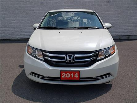 2014 Honda Odyssey EX (Stk: 19559B) in Kingston - Image 2 of 28