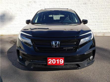 2019 Honda Pilot Black Edition (Stk: 19049) in Kingston - Image 2 of 30
