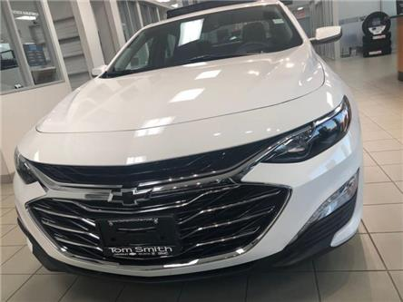 2019 Chevrolet Malibu LT (Stk: 190417) in Midland - Image 2 of 6