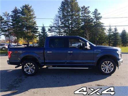 2017 Ford F-150 XLT (Stk: P8863) in Unionville - Image 1 of 13