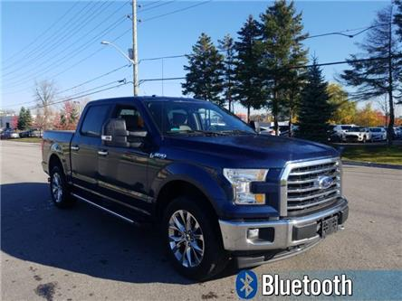 2017 Ford F-150 XLT (Stk: P8863) in Unionville - Image 2 of 13