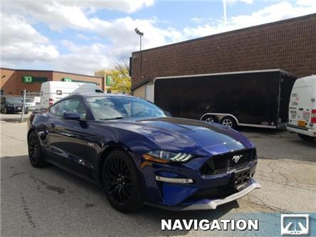 2019 Ford Mustang GT (Stk: P8918) in Unionville - Image 2 of 13