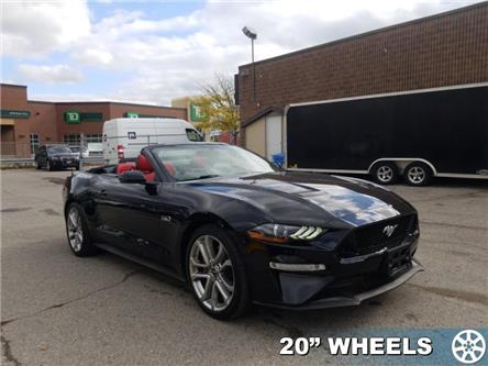 2019 Ford Mustang GT Premium (Stk: P8914) in Unionville - Image 2 of 13