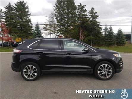 2015 Ford Edge Titanium (Stk: 18SP2579A) in Unionville - Image 1 of 14