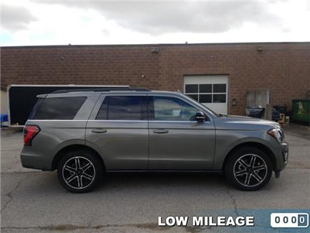 2019 Ford Expedition Limited (Stk: P8901) in Unionville - Image 1 of 14