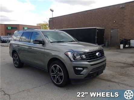 2019 Ford Expedition Limited (Stk: P8901) in Unionville - Image 2 of 14