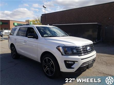 2019 Ford Expedition Limited (Stk: P8912) in Unionville - Image 2 of 14