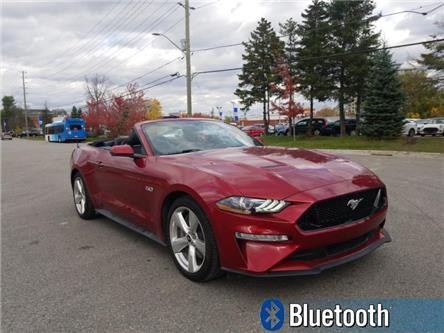 2019 Ford Mustang GT Premium (Stk: P8903) in Unionville - Image 2 of 13
