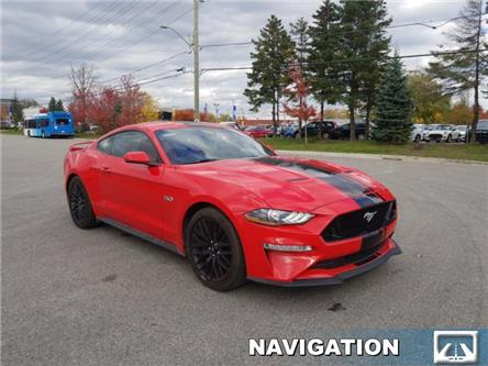 2019 Ford Mustang GT (Stk: P8902) in Unionville - Image 2 of 13