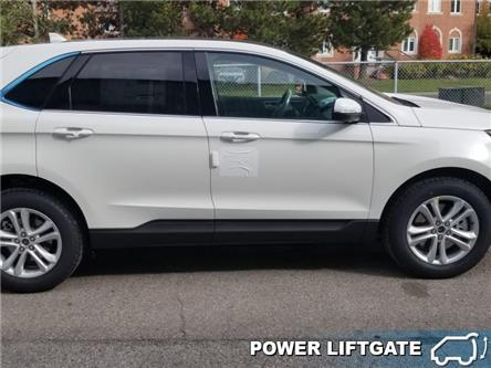 2020 Ford Edge SEL (Stk: 20ED0234) in Unionville - Image 1 of 14