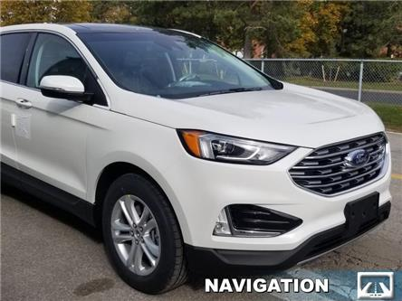 2020 Ford Edge SEL (Stk: 20ED0234) in Unionville - Image 2 of 14