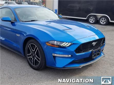 2019 Ford Mustang GT (Stk: P8917) in Unionville - Image 2 of 12