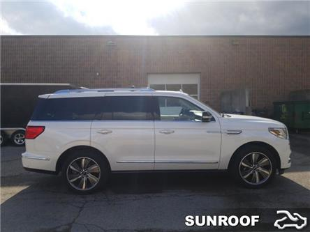 2019 Lincoln Navigator Reserve (Stk: P8911) in Unionville - Image 2 of 13