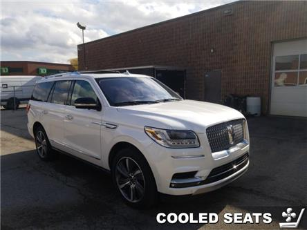 2019 Lincoln Navigator Reserve (Stk: P8911) in Unionville - Image 1 of 13