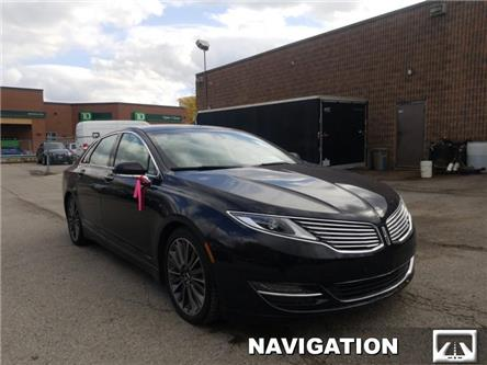 2016 Lincoln MKZ Base (Stk: P8900) in Unionville - Image 2 of 13