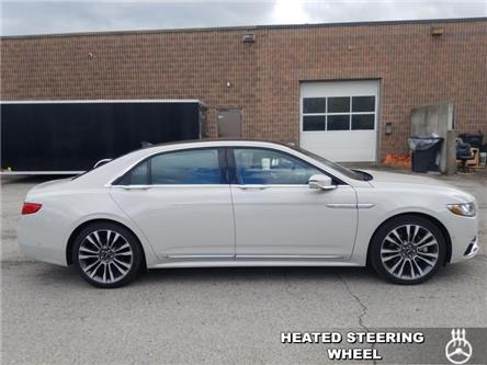 2019 Lincoln Continental Reserve (Stk: P8908) in Unionville - Image 1 of 13