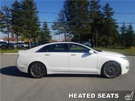 2016 Lincoln MKZ Base (Stk: P8926) in Unionville - Image 1 of 13