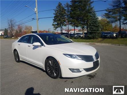 2016 Lincoln MKZ Base (Stk: P8926) in Unionville - Image 2 of 13