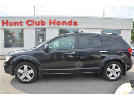 2010 Dodge Journey R/T (Stk: Z00069A) in Gloucester - Image 1 of 19