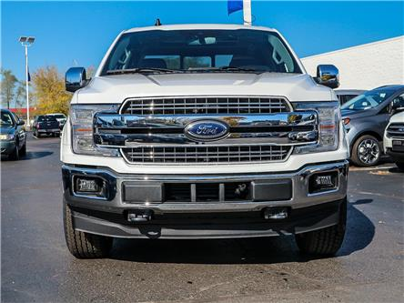 2020 Ford F-150 Lariat (Stk: F120-02585) in Burlington - Image 2 of 23