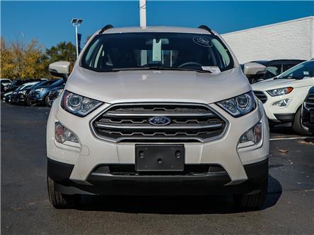 2020 Ford EcoSport SE (Stk: ET20-13687) in Burlington - Image 2 of 22