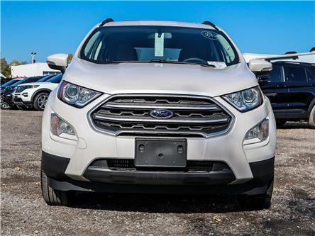 2020 Ford EcoSport SE (Stk: ET20-13688) in Burlington - Image 2 of 22