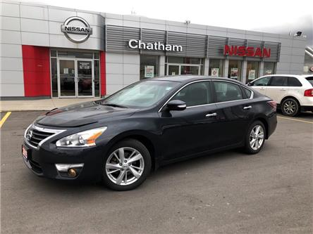 2015 Nissan Altima  (Stk: 1N396) in Chatham - Image 1 of 19