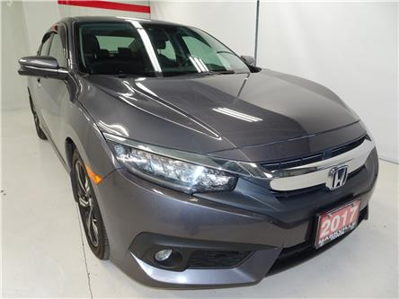 2017 Honda Civic Touring (Stk: 36752U) in Markham - Image 2 of 29